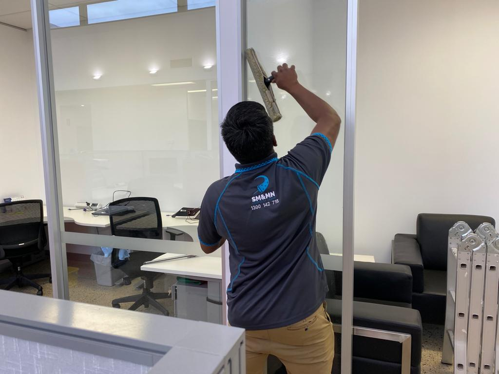 Office Cleaning In Melbourne
